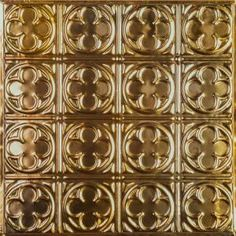 Copper Metal Ceiling Tile Rustic Copper Translucent AT 35 ceiling tiles In ceiling tiles tiles Ceiling Tiles # Nail Up # DIY # Do It Your Self # Home Decor # Office Decor