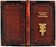 Artystyczna oprawa książek - Librarium