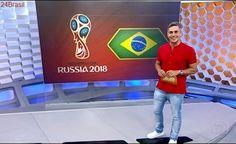 Globo Esporte Completo - Brasil 3 x 0 Paraguai - Eliminatórias da Copa 2018 (29/03/2017)