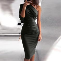 Elegant Dresses, Sexy Dresses, Dresses With Sleeves, Casual Dresses, Backless Dresses, Pink Dresses, Simple Dresses, Bodycon Dress Parties, Party Dresses
