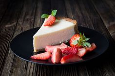 Harlan Kilstein - Perfect Keto Cheesecake - Completely Keto
