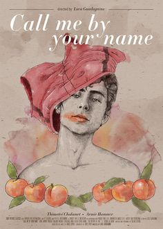 Call Me by Your Name by Juanjo Murillo - Home of the Alternative Movie Poster -AMP- Artist Websites, Name Art, Name Drawings, Sketch Book, Name Wallpaper, Illustration, Retro Wallpaper, Drawings, Alternative Movie Posters