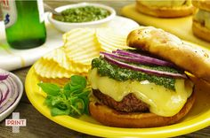 Argentinean Burgers  #bestburgers #summergrilling #WhiskCarolina