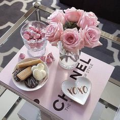 Pinterest: EnchantedInPink