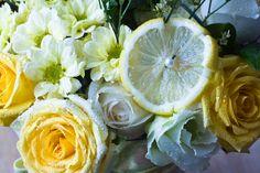 Lemon in deco