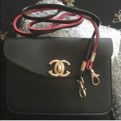 Mini crossbody letter bag Mini bag very cute PU leather brand new still in the original packaging. It's not any famous brand just look like... Bags Mini Bags