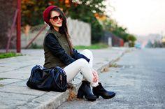 Polish style