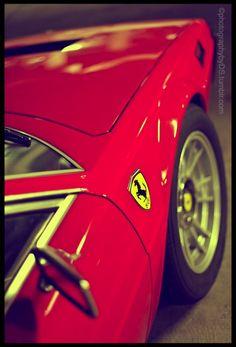 1975 Ferrari Dino 308 gt 4