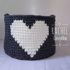 Cesto de 30x20 #RachelCorujinha #feitoamao #handmade #crochê #crochet #fiodemalha #fioecologico #fioreciclado #trapilho #trapillo #euquefiz #ideias #totora #crochetlove #crochetaddict #alfombra #crochetart #crochetlife #lovecrochet #crochetbag #ganchillo #ganchilloxxl #tejer #trapilloadiction #ganchillocreativo #tshirtyan