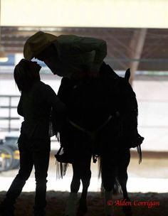 Western couple, rodeo couple, rodeo