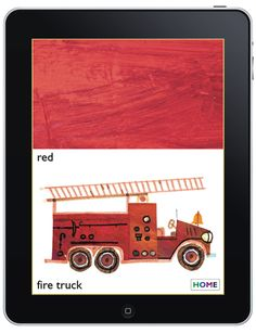 Eric Carle Fan? Theres an App for That.