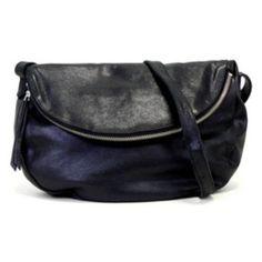 Naterra leather bag