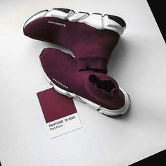 bf8f57a53149 Pinterest   jrobindaswag Instagram   gill.mxgyrre Instagram   vleesxd  Balenciaga Shoes