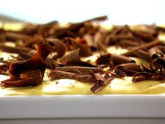Rum Raisin Tiramisu Recipe : Ina Garten : Food Network - FoodNetwork.com