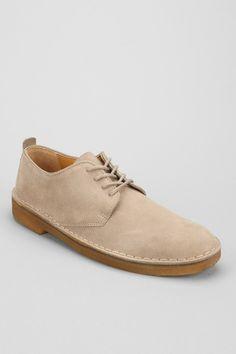 Dentelle Garratt - Chaussures De Sport Pour Hommes / Gris Clarks SN2RDXgW
