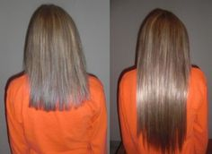 In order to prevent the hair from being bumpy or uneven the hair is sewn horizontally across the head from one side to the other starting from the bottom, buy #hairextensions shop in CA to flaunt your gracious look http://goo.gl/VPbjdA