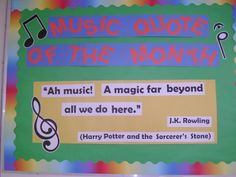 """Ah, music! A magic far beyond all we do here."" -J.K. Rowling, Harry Potter and the Sorcerer's Stone. Alfred is the proud publisher of music from the Harry Potter series. http://4wrd.it/A.PHARRYPOTTER #music #quote #harrypotter"