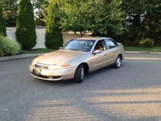 Cars - Vans Huntington, 2000 SATURN L for sale. fuel : gas transmission : automatic title status : clean This is my 2000 Saturn L series.