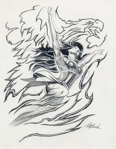 Phoenix - David Michael Beck