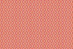 Bizzell - Wesley Mancini - Peony Pink Fabric, Peony, Peonies