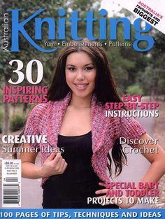 Australian Knitting 2.4 Summer