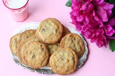 Momofuku-inspired cookies for Mother's Day - Bake Bellissima
