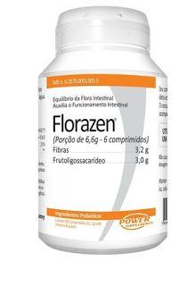 Feminina: Florazen da Power Supplements!♥