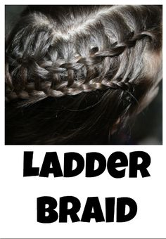 Braid, Cute Hairstyles For Girls- From The Spring Mount 6 Pack