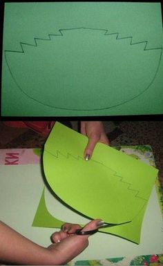 como hacer tarjetas de opalina