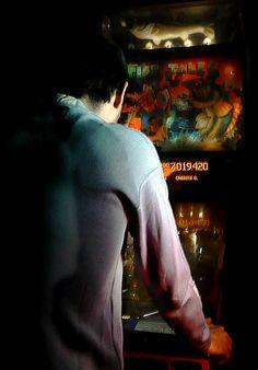 How to Play Pinball Like a Pro -- via wikiHow.com
