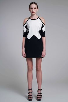 Vivienne Tam Resort 2013 Fashion Show
