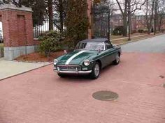 1966 Steel Dashboard, Wire Wheel MGB Roadster. Recent Mechanical Rebuild!!, US $9,900.00, image 7