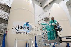 VEGA - Arianespace