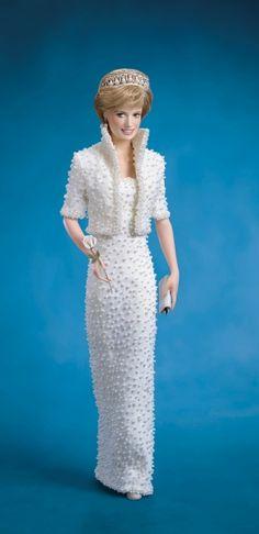 poupée princess Diana