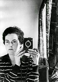 Vive, que no es poco.: Inge Morath, La vida como fotógrafo.