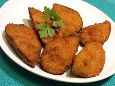 Ideas que mejoran tu vida Bechamel, Baked Potato, Sweet Potato, Portuguese Recipes, Portuguese Food, Spanish Food, Spanish Recipes, Food And Drink, Potatoes
