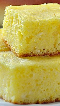 Zlevanka - Sweet Croatian Cornbread                                                                                                                                                                                 More