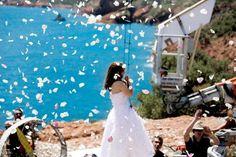 Miss Dior Advert - Natalie Portman Wedding Film   British Vogue