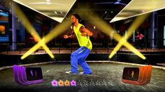 Zumba Fitness Rush - El Batazo - medium intensity Reggaeton + multiplaye...