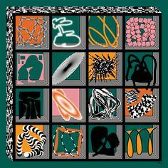 A selection of patterned works by graphic artist Antonio Carrau from Maldonado, Uruguay. Illustration Design Graphique, Digital Illustration, Graphic Illustration, Graphic Design Typography, Graphic Art, Book Design Layout, Grafik Design, Community Art, Graphic Design Inspiration
