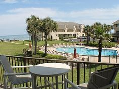 Summerhouse+420,+2+Bedroom,+2+1/2+Bath,+Ocean+View+Condo,+Steps+To+The+Beach+++Vacation Rental in St. Augustine Area from @homeaway! #vacation #rental #travel #homeaway