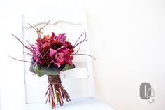 Amazing Bouquet by the Green Petal!