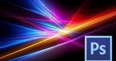Cara Singkat Dan Mudah Membuat Efek Cahaya Yang Keren Dengan Photoshop