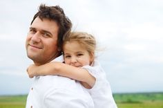 How important are fathers in children's lives?