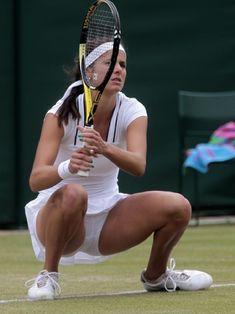 Tennis upskirt voyeur 117 - Beauty of Erotism Wta Tennis, Sport Tennis, Female Volleyball Players, Tennis Players Female, Girls Golf, Gymnastics Girls, Wimbledon 2011, Tennis Photography, Tennis Pictures