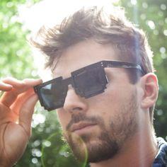 Pixel Sunglasses from Firebox.com