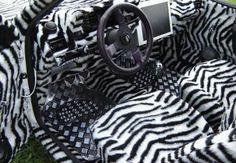 This is what the inside of my car is going to look like on my 16th birthday
