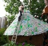 Look closely, those aren't shingles. http://bit.ly/1pa3ZpW