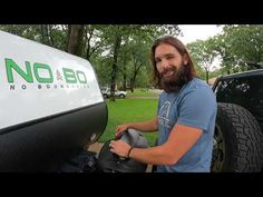 No Boundaries 10.5 by Forest River NOBO   Trailer Tour   Nomad Living - YouTube Forest River, Glamping, Tours, Train, Youtube, Go Glamping, Strollers, Youtubers, Youtube Movies