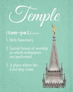 Picture of Temple Definition Art: Free Download